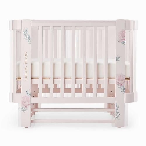 Люлька Happy Baby MOMMY LOVE 95024 Pink (20)