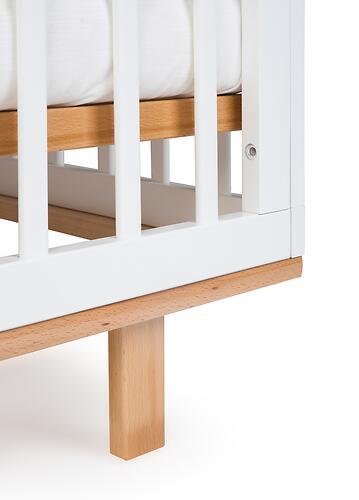 Люлька-кроватка Happy Baby Mirra (5)
