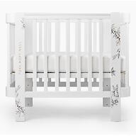 Люлька Happy Baby MOMMY LOVE 95024 White