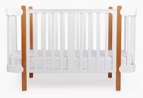 Уценка! Кроватка-трансформер Happy Baby Mommy Lux (Мг) (22)