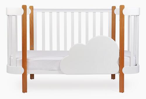 Уценка! Кроватка-трансформер Happy Baby Mommy Lux (Мг) (23)