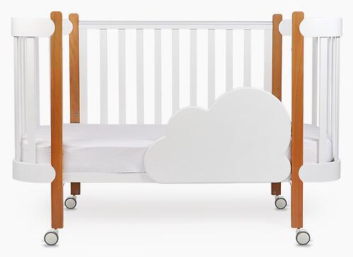 Уценка! Кроватка-трансформер Happy Baby Mommy Lux (Мг) (24)