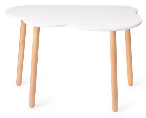 Стол детский Happy Baby Oblako Table Белый (3)