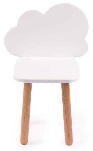 Стул детский Happy Baby Oblako Chair Белый (5)