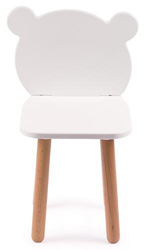 Стул детский Happy Baby Misha Chair Белый (5)
