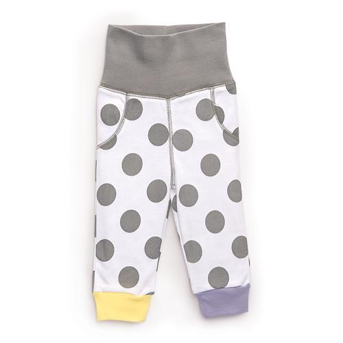 Набор трикотажных брюк Happy Baby 2шт (11)