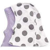 Набор шапочек-шлемов Happy Baby 2шт
