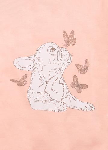 Боди с коротким рукавом Happy Baby в наборе с нагрудным фартуком арт.90024 (8)