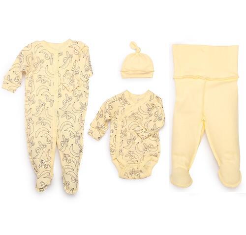 Набор для новорожденных Happy Baby SET FOR NEWBORNS разм.50 (9)