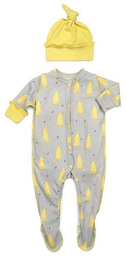 Набор для новорожденных Happy Baby 90066 size 50 (7)