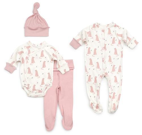 Набор для новорожденных Happy Baby 90067 size 50 (5)