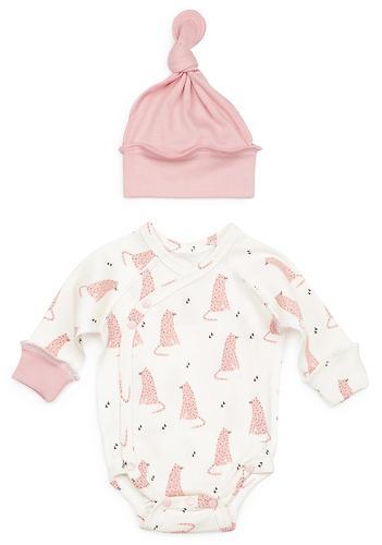 Набор для новорожденных Happy Baby 90067 size 50 (6)