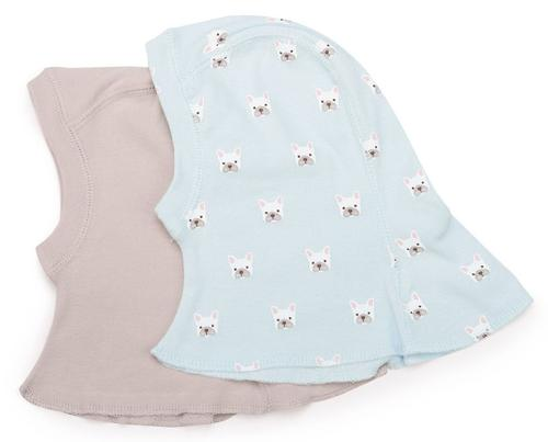 Шапочка-шлем Happy Baby набор 2шт 90035 (4)