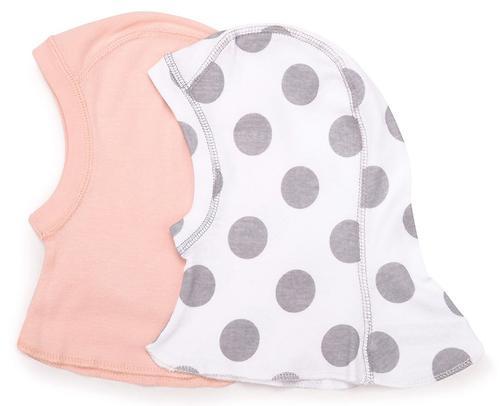 Шапочка-шлем Happy Baby набор 2шт 90036 (4)