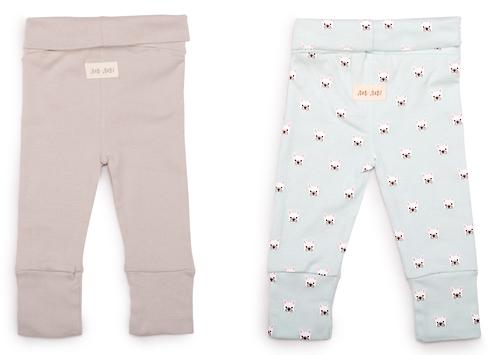 Трикотажные брюки Happy Baby набор 2шт 90032 (10)