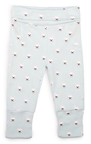 Трикотажные брюки Happy Baby набор 2шт 90032 (14)