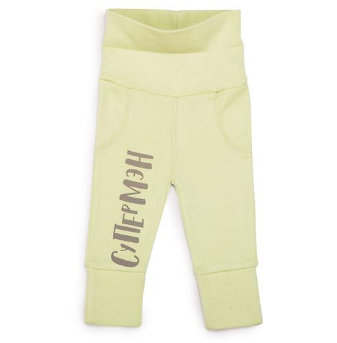 Трикотажные брюки Happy Baby набор 2шт арт.90034 (7)