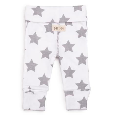 Трикотажные брюки Happy Baby набор 2шт арт.90034 (10)