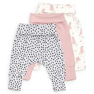 Трикотажные брюки Happy Baby набор 3 шт 90053