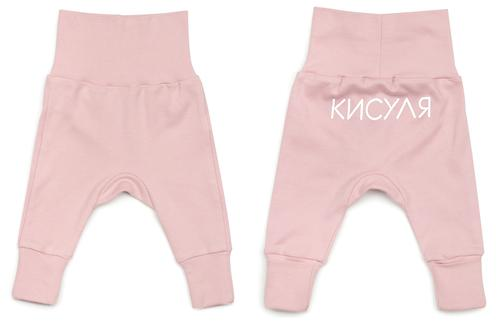 Трикотажные брюки Happy Baby набор 3 шт 90053 (6)