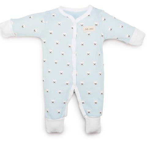 Набор из двух пижам Happy Baby арт.90017 (8)