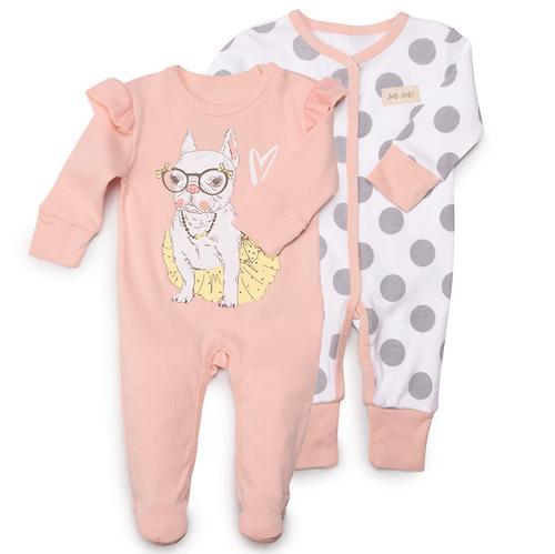 Набор из двух пижам Happy Baby арт.90018 (6)