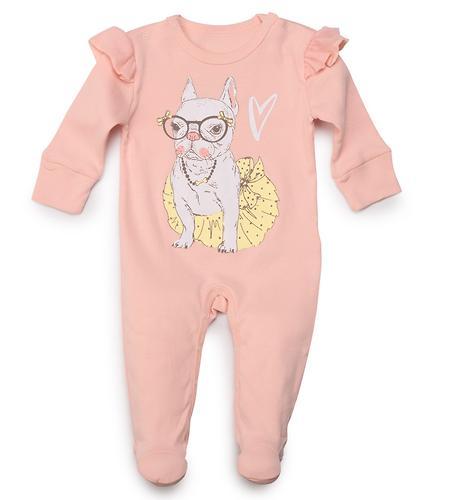 Набор из двух пижам Happy Baby арт.90018 (7)