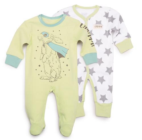 Набор из двух пижам Happy Baby арт.90019 (6)