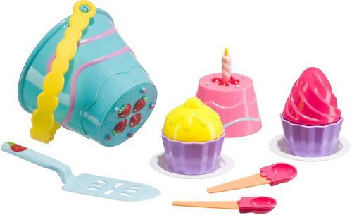 Набор Happy Baby для игр с песком Pie (3)