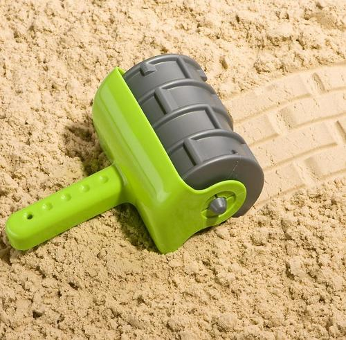 Валик Happy Baby для игр с песком Brick Roller (4)