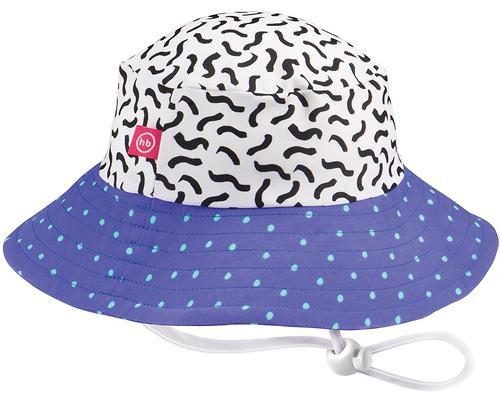 Панама детская Happy Baby Sun Hat 50503 (1)