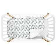 Комплект постельного белья Happy Baby 2 предмета наволочка+пододеяльник