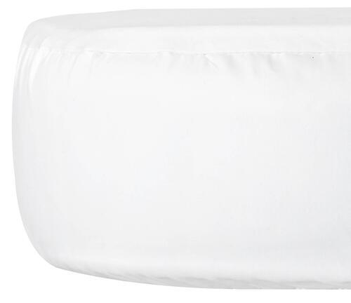 Простыня Happy Baby на резинке 140х70 см (5)