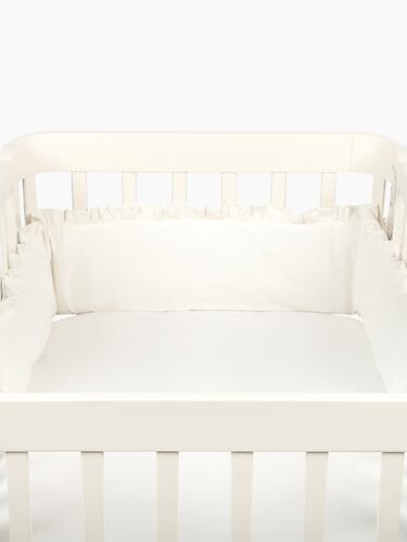 Бортик в кроватку Happy Baby 87526 Milky (9)