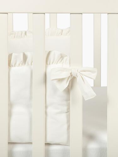 Бортик в кроватку Happy Baby 87526 Milky (10)