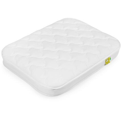 Матрас для люльки-кроватки Happy Baby Mommy 90х70 см (5)