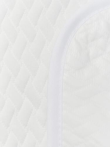 Наматрасник детский Happy Baby 120х60см White (5)