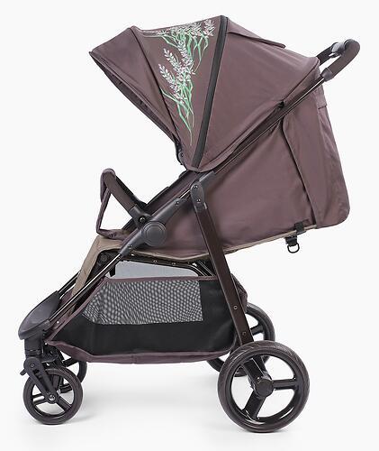 Коляска Happy Baby Ultima V2 X4 Lavender (13)