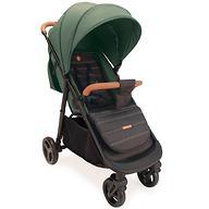 Коляска Happy Baby Ultima V2 X4 Green