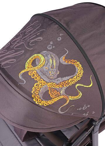 Коляска Happy Baby Ultima V2 X4 Octopus (13)