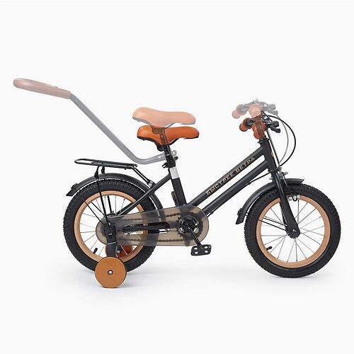 Велосипед Happy Baby VOYAGE 50024 Black (14)
