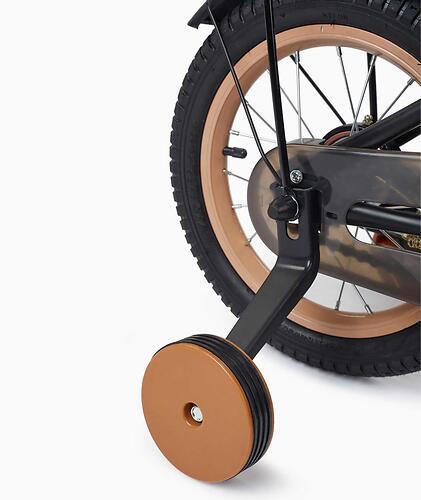 Велосипед Happy Baby VOYAGE 50024 Black (16)
