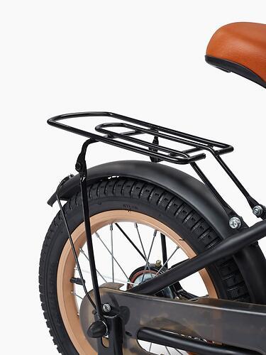 Велосипед Happy Baby VOYAGE 50024 Black (17)