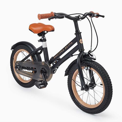 Велосипед Happy Baby VOYAGE 50024 Black (15)