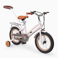 Уценка! Велосипед Happy Baby VOYAGE 50024 Pink