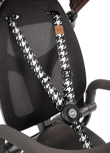 Уценка! Велосипед Happy Baby Mercury Beige (26)