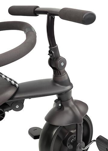 Уценка! Велосипед Happy Baby Mercury Beige (27)