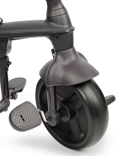 Уценка! Велосипед Happy Baby Mercury Beige (28)