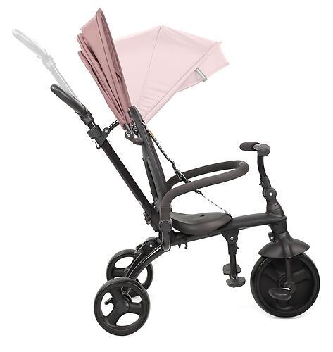 Уценка! Велосипед Happy Baby Mercury Beige (18)