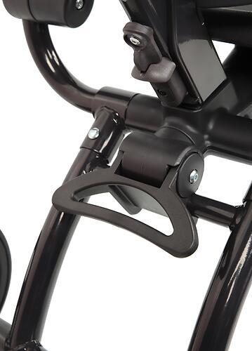 Уценка! Велосипед Happy Baby Mercury Beige (23)
